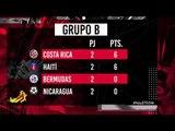 México, EUA y Costa Rica lideran sus grupos en Copa Oro | Adrenalina