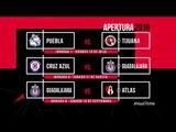 Fechas de los clásicos en el Apertura 2019 | Adrenalina