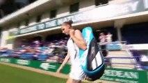 Pliskova eases past Alexandrova to reach the semi-finals at Eastbourne