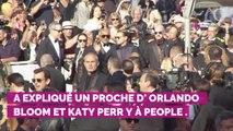 Katy Perry et Orlando Bloom vont se marier avant la fin de l'a...