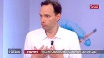Vaccination : « La confiance revient » estime le directeur adjoint en charge des vaccins à l'ANSM