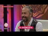 Ana Ciocchetti habla de la puesta en escena 'El Exorcista'   Sale el Sol