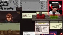 Papers Please! - Pewdiepie