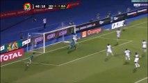 Senegal 0-[1] Algieria - Belaili goal
