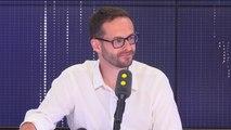 """Municipales en 2020 : """"À Paris, on espère gagner, on espère gouverner des villes"""", affirme l'écologiste David Belliard"""
