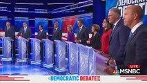 2020 Democratic Presidential Debate: 10 Candidates Name 'Biggest Geopolitical Threat' To U.S.