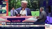 G20: vers un sommet mouvementé à Osaka - 27/06