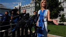 House Panel Issues Subpoena For Kellyanne Conway