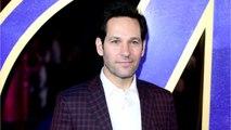 Paul Rudd Joins Ghostbusters 3 Cast