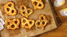 How To Make Low Carb Cauliflower Soft Pretzel