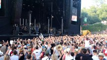 Ardèche Aluna Festival : le groupe Boulevard des Airs envoûte les Ardéchois