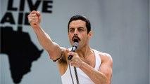 'Bohemian Rhapsody' Helps Queen Sells Music