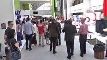 Uluslararası Afet ve Dirençlilik Kongresi Eskişehir'de Yapıldı