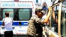 Tunisia suicide attacks kill police officer, wound several