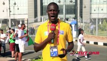 TUT CAN - SENEGAL vs ALGERIE- Pr : MAME FATOU NDOYE - 27 Juin 2019