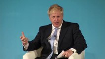 Boris: Australian points-based system will attract talent