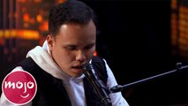Top 10 Americas Got Talent Performances That Will Make You Cry