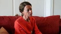 """L'ambassadeur britannique en Guinée en fin de mission : ''nous avons des intérêts importants en Guinée"""""""