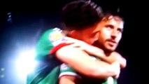 Algerie 1 Senegal 0 but de Belaili