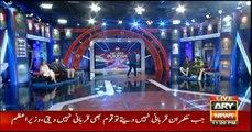 Har Lamha Purjosh | Waseem Badami | 27th June 2019