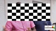 Présentés comme membres d'un réseau d'escrocs, Mohamed et Kabinet nient en bloc les accusations