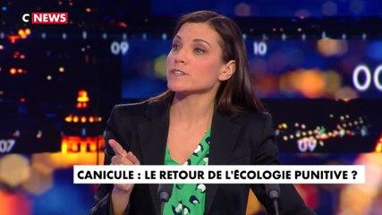 Ian Brossat - CNews jeudi 27 juin 2019