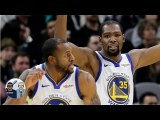 What Andre Iguodala's 'The Breakfast Club' interview might mean for KD, Warriors - Jalen - Jacoby