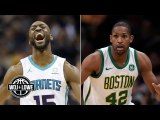 Kemba Walker, Al Horford, DeMarcus Cousins and more: What will they do in free agency? - Woj - Lowe