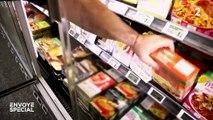 Alerte aux faux aliments ?