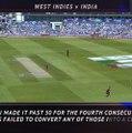 5 things highlights - Kohli reaches 50 again