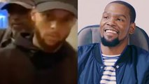Steph Curry Gets N Word Yelled At Him In China - KD Spotted In NY After Becoming A Free Agent