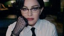 Madonna's 'God Control' Music Video Has a Profound Message   Billboard News