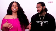 Charmaine and Ryan Henry From 'Black Ink Crew Chicago' Answer Dramatic Questions   Ask A Reality Star