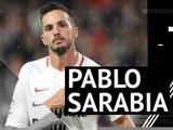 PSG - Le profil de Pablo Sarabia attendu à Paris