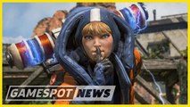 Apex Legends Season 2 Leaks New Character And Map Changes