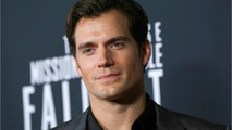 Henry Cavill Will Play Another Sherlock Holmes
