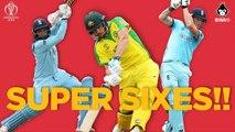 Bira91 Super Sixes- - Australia vs England - ICC Cricket World Cup 2019