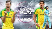 Nissan Play of the Day - Australia vs England - ICC Cricket World Cup 2019