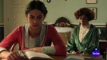 La otra mirada: Roberta se entera de la verdad #Capítulo17 | RTVE Series