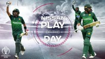 Nissan Play of the Day - New Zealand vs Pakistan - ICC Cricket World Cup 2019