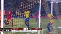 CAN 2019 : Kenya - Tanzanie