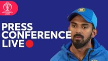 Post Match Press Conference India VS West Indies - ICC Cricket World Cup 2019