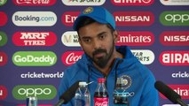 India's KL Rahul post win v West Indies