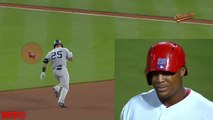 MLB Ultimate Wardrobe Bloopers Compilation