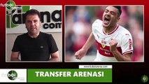"""Orhan Uluca: """"Schalke, Ozan Kabak'ı  bir adım daha yukarı çıkaracaktır"""""""
