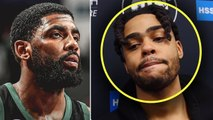 """D'angelo Russell HEARTBROKEN Nets LETTING HIM GO- """"I Want To JOIN LEBRON - THE LAKERS"""""""