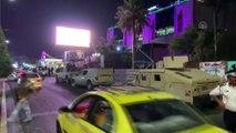 Iraklı göstericilerden Bahreyn Büyükelçiliğine baskın (2) - BAĞDAT