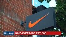 Breaking Down Nike's Fourth-Quarter Earnings