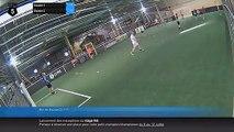 But de Equipe 2 (1-1) - Equipe 1 Vs Equipe 2 - 27/06/19 20:11 - Joué-Les-Tours (LeFive) Soccer Park