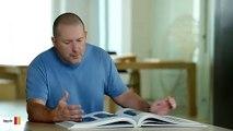 Jony Ive, iPhone Designer, Is Leaving Apple